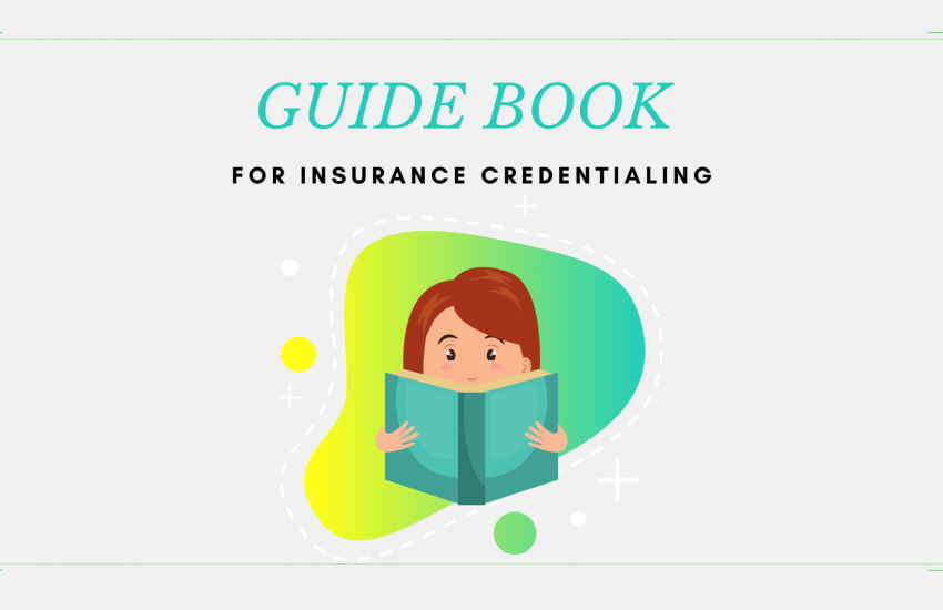 insurance credentialed