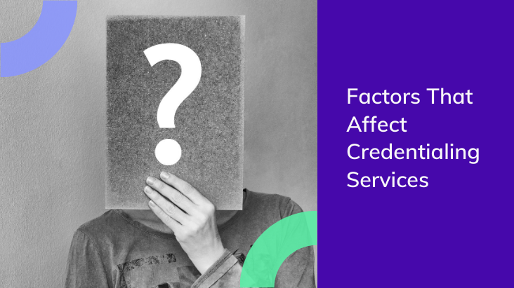 credentialing service