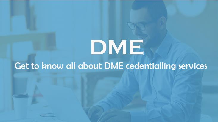 DME Credentialing